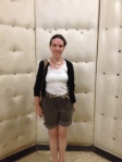 Inside the padded cell