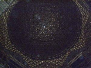 Salón de Embajadores (Dome)