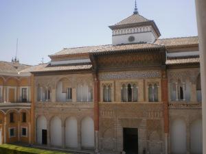 Mudejar Palace