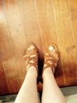 Cordoba Sandals