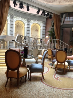 Chateau Monfort Lounge 2