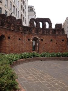Milan Crypt