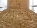 Model of ancient Delphi