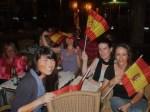 Valencia July 2012