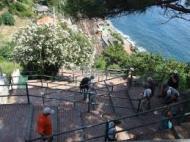 Corniglia Stairs 2