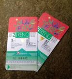 CT Ticket