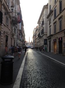 Old Rome Street