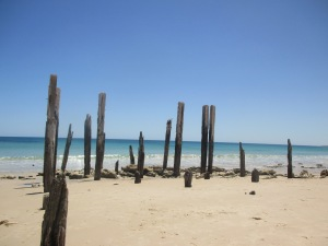 Old Jetty 1