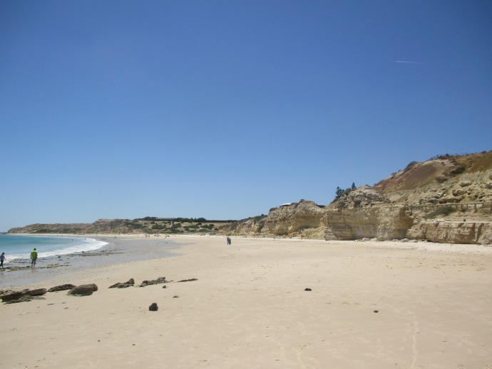 Pt Willunga Beach