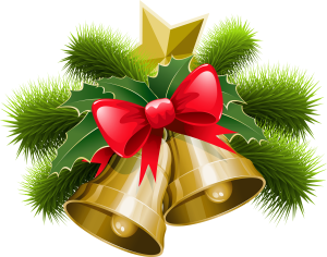 Large_Transparent_Christmas_Bells_with_Bow_PNG_Clipart